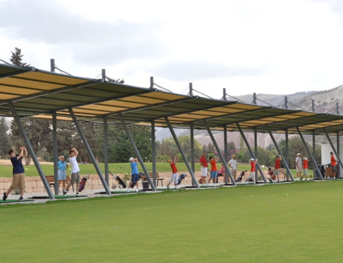 Secret Valley Junior Golf Academy