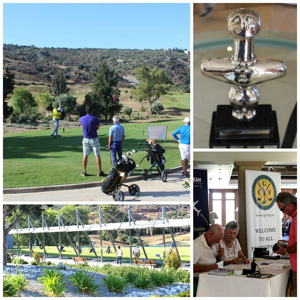 #golf #CyprusAmateurMensOpen2016 #secretvalleygolfclub