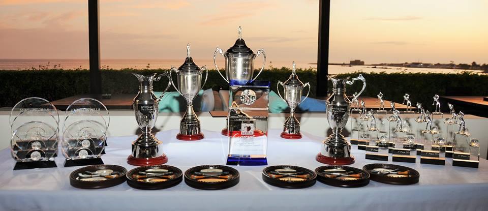 #18thCyprusGolfClassic #SecretValleyGolfClub ##SecretValleyGolf #Golf