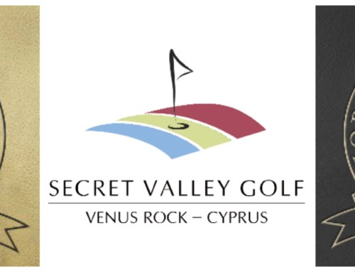 Secret Valley, Cyprus's Best Golf Course 2015 nominated again