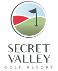 Secret Valley Cyprus Golf Resort Logo